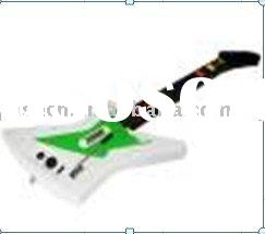 for XBOX360 wireless guitar for guitar hero and rock band