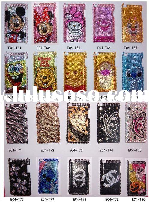 for iPod Touch 4G case
