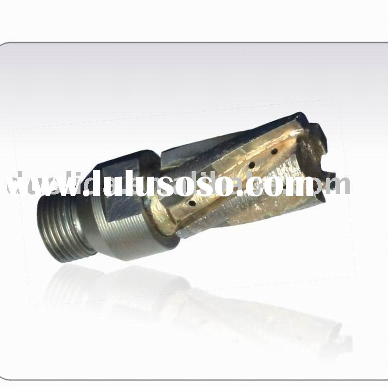 glass milling tool
