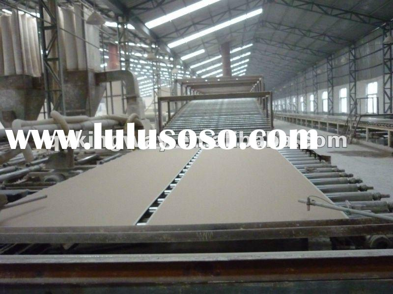 Gypsum Plaster On Drywall : Gypsum drywall t grid ceiling for sale price china