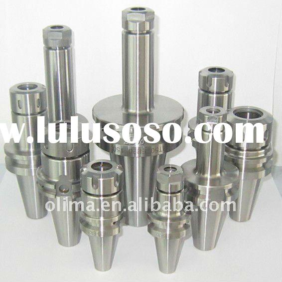 high accuracy ER milling collet chuck FOR CNC MILLING MACHINE TOOL HOLDER