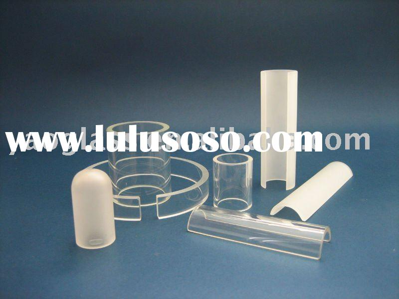 high-borosilicate glass tube