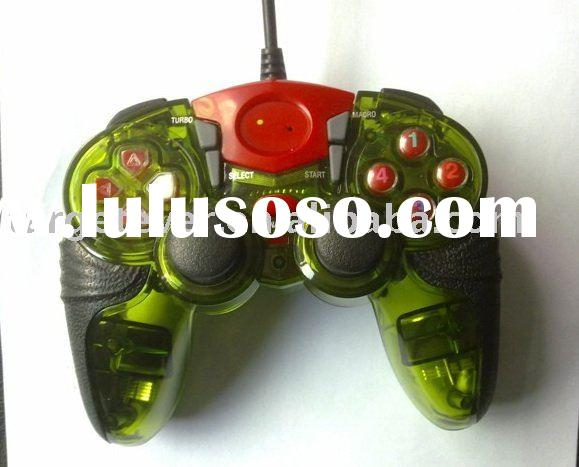 hot seller! PC game joystick,computer gamepad,controller,really gelivable!