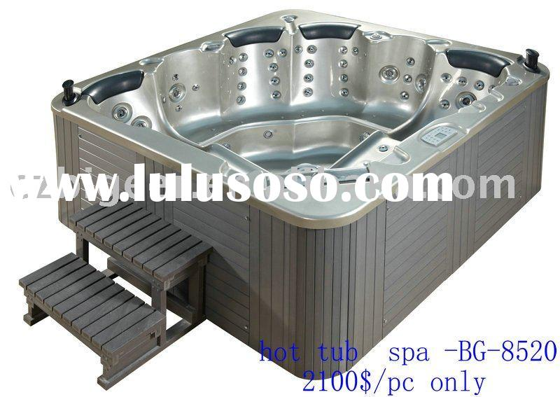 hot tub spa(BG-8520) with the best discount now!