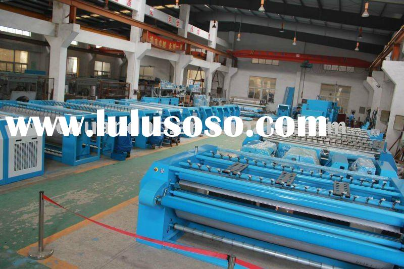 hotel, hospital used laundry equipment,cnc making