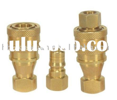 hydraulic quick coupling ISO-7241-B,quick coupling,hydraulic quick release coupling