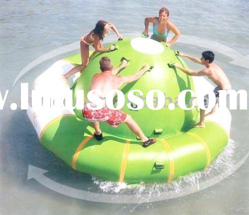 inflatable swimming pool equipment