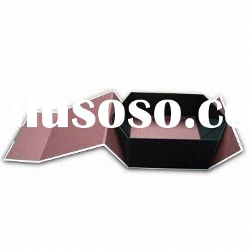 jewelry gift packaging Folding paper boxes