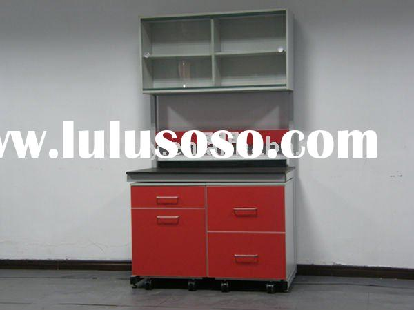 lab movable cabinet