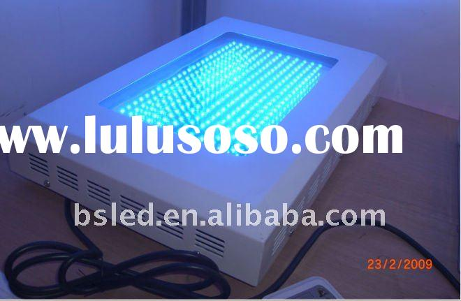 live aquarium fish 300w led aquarium lamp for marineland fish