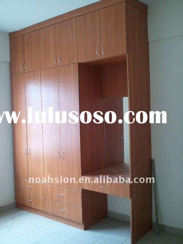 lower price panel modular closet