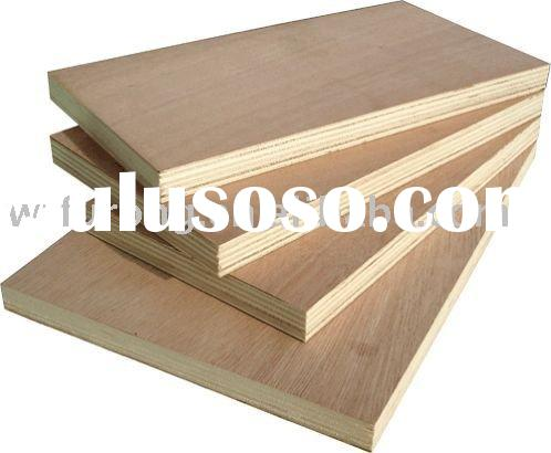 lower prices high quality plywood