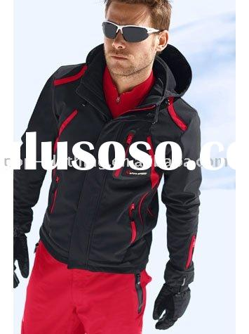 men outdoor jacket(made in fujian china)