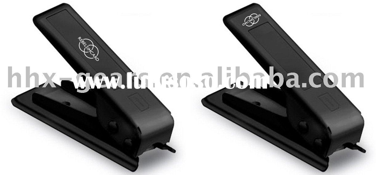 micro SIM card cutter for Iphone 4G