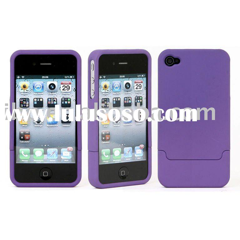 mobile phone hard case for iphone4G