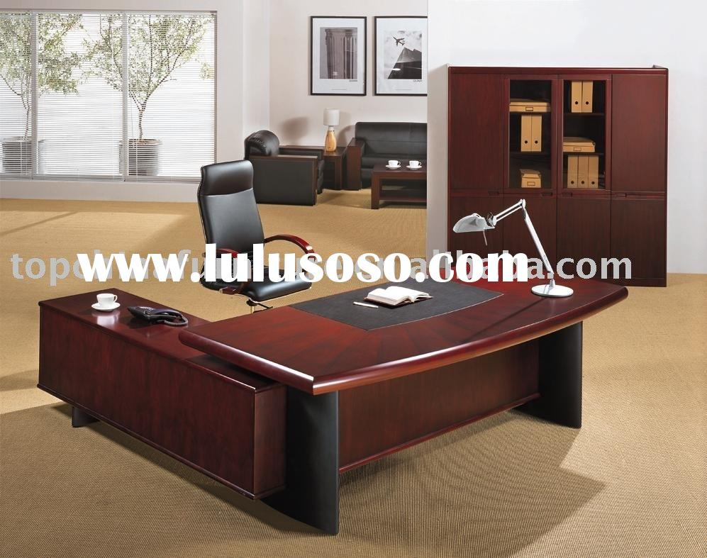 Modern office table and desk partition for sale price for Modern office desk for sale