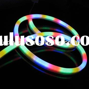 outdoor led neon rope light