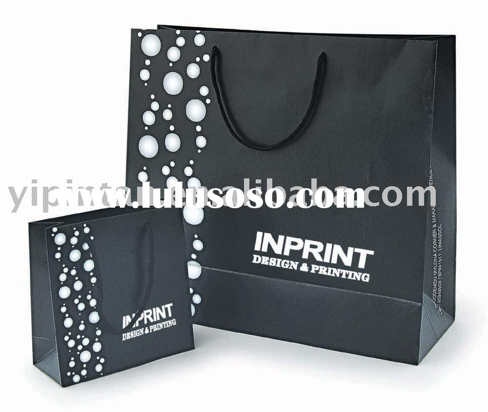 paper gift bags(gift bags, paper carrier bags,shopping bags, paper bags, gift bags, promotional bags
