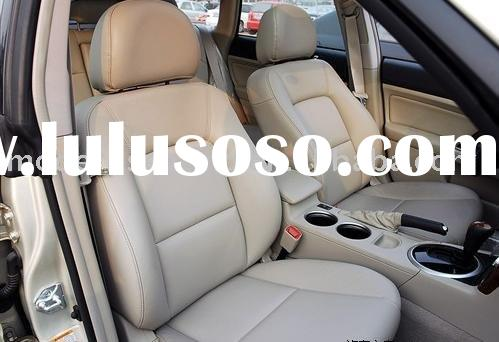 pure leather seat covers for car