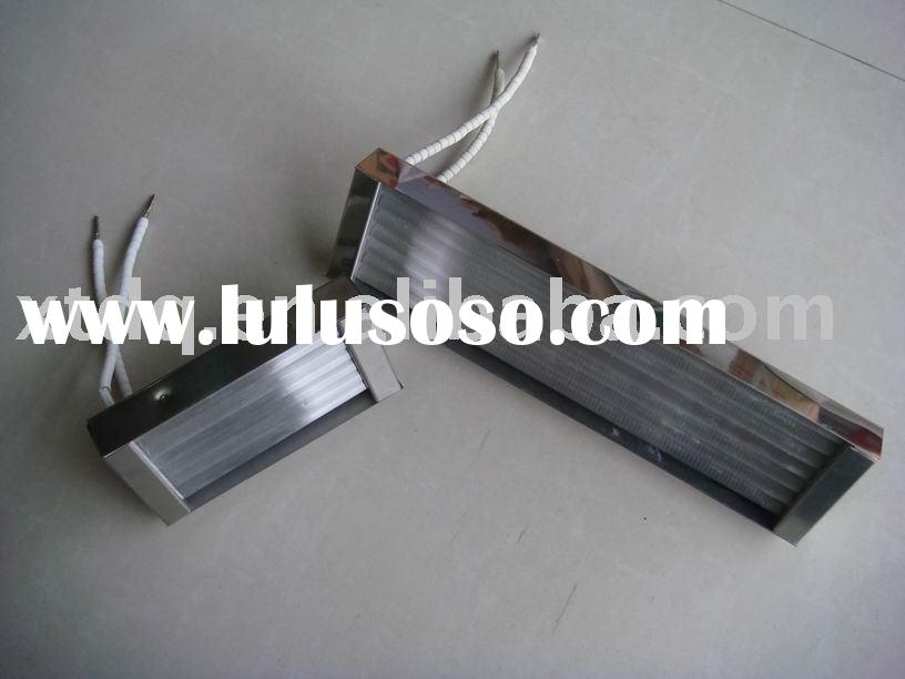 quartz infrared heater element