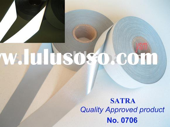 reflective Fabric Polyester Tape,reflective cloth,reflective tape