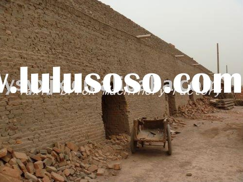 ring clay brick kiln