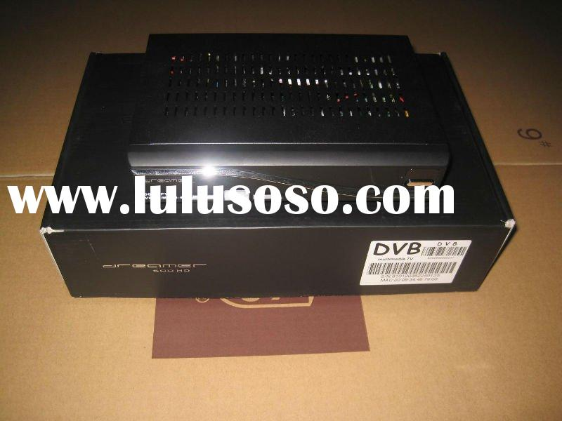sat receiver support USB WIFI, 2G/3G USB MODEM, youtube, SMB--- 500 high definition HD