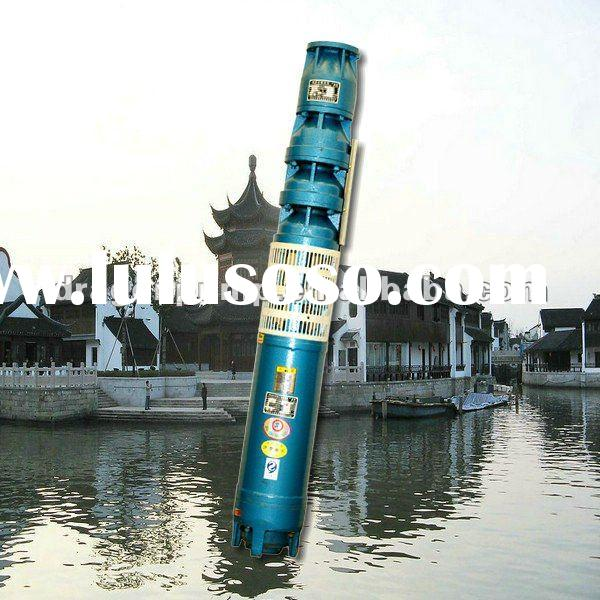 small size construction submersible water pump