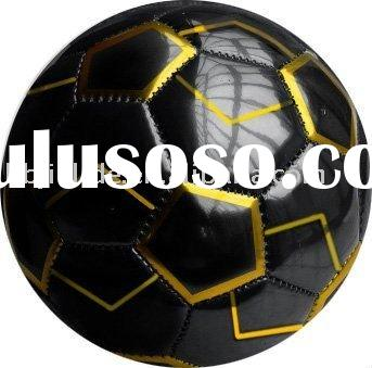 sports goods tpu soccer ball size 5