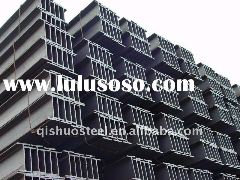structural steel section properties