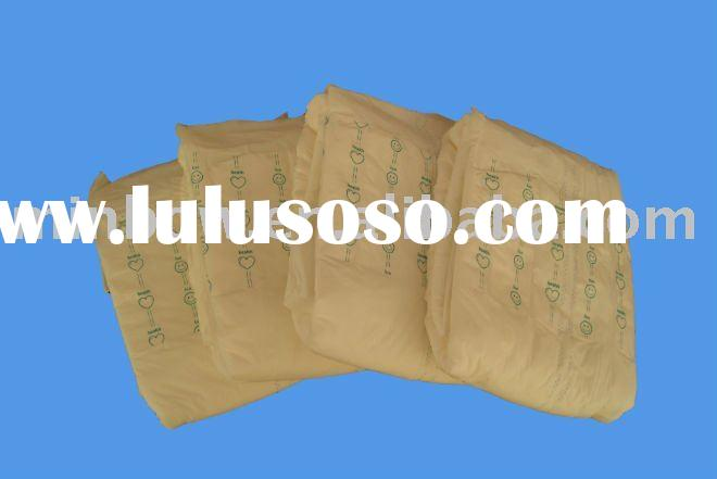 super absorbent high quality adult Diapers