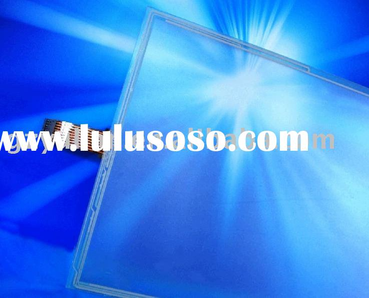touchkit/8 wire resistive/ Infrared touch panel/ 3D monitor with camera