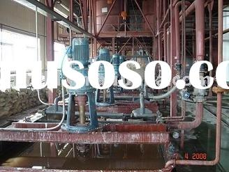 water glass/sodium silicate product line