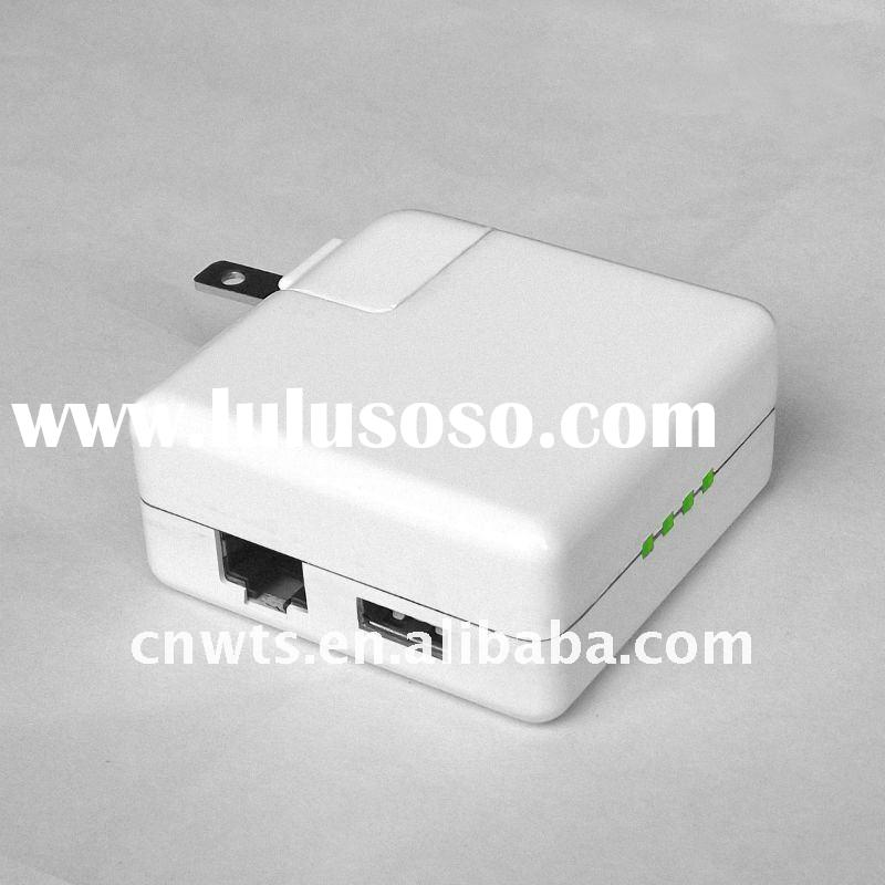 white new 2011 OEM GPRS/GSM/EDGE smallest 3g wifi router use in anywhere
