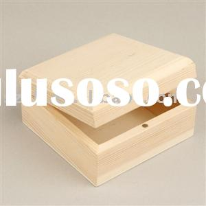 wooden box/ wooden crafts case / wooden case