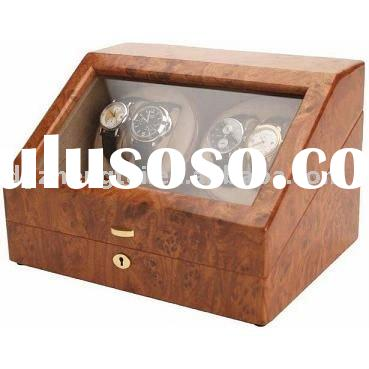 wooden watch box/case/Wooden box /Watch box /Made in China Guangdong
