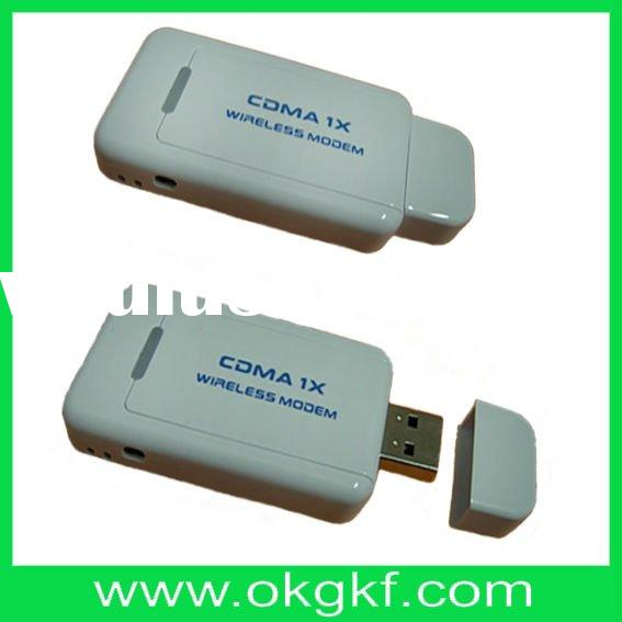 zte cdma 1x usb wireless modem