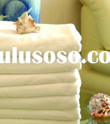 100 cotton hotel towels bath