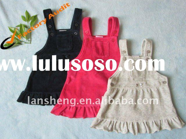 100%cotton lovely baby clothes/ baby wear