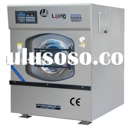 100kg Hotel Laundry Machine (washer extractor dryer etc.)