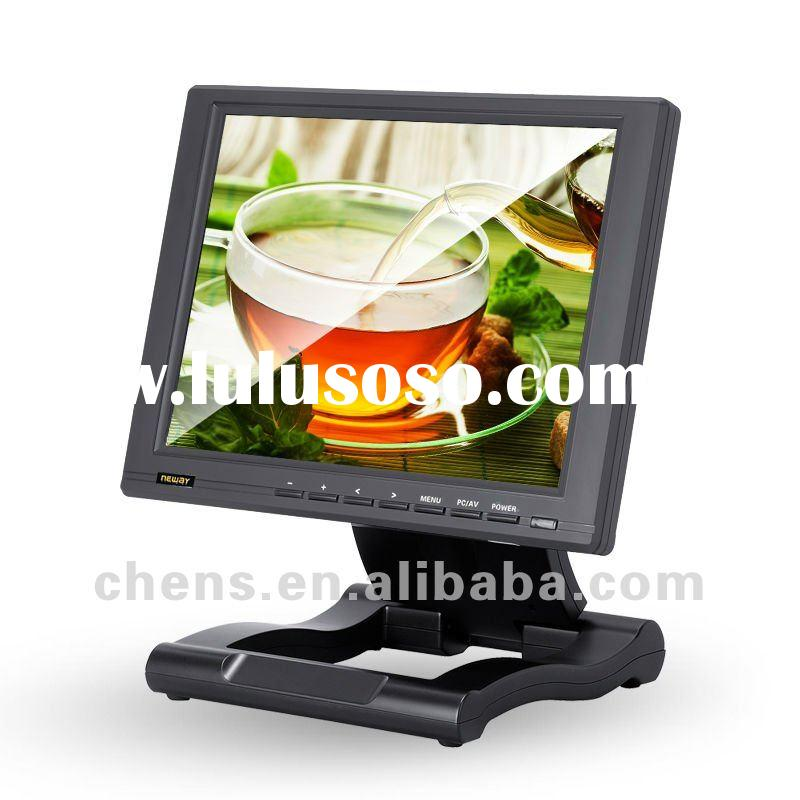 10.4 inch tft lcd monitor touch screen