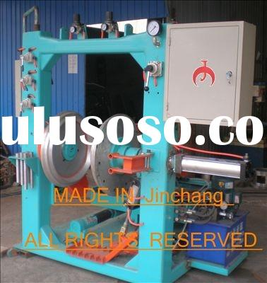 1200R24 tire retreading machine - tyre buffing machine