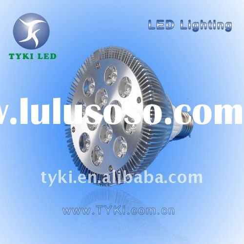 12W par light high power led