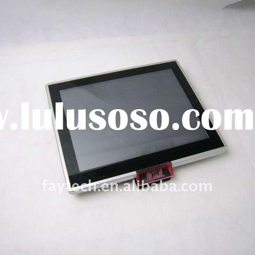 15 Inch POS Computer with Touchscreen, Built-in Barcode scanner