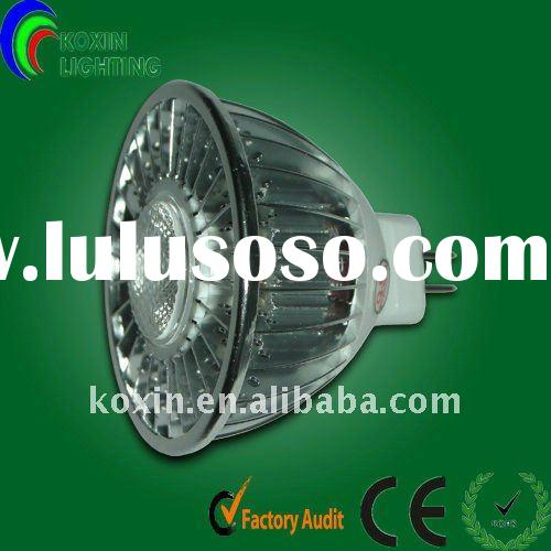 2011 High Power led bulb light
