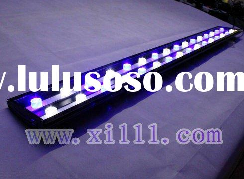 2011 Hot Sale High Power 3W Models LED Aquarium best for coral reef growing