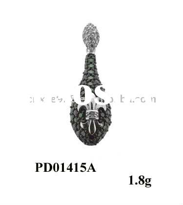 2011 New Design 925 Sterling Silver Fashion Jewelry