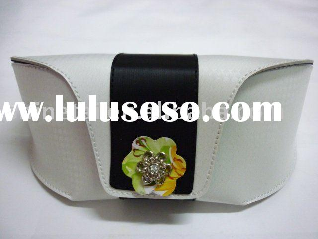 2011 New Design Fashion Soft Sunglasses Cases