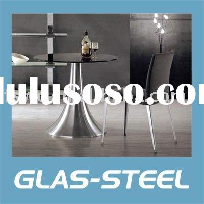 2011 New Modern Round Dining Table WC-BT045