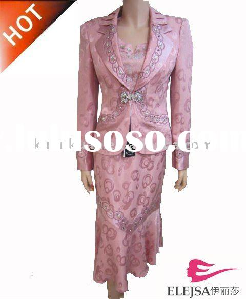 2011 high fashion women suit